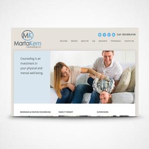 Marta Kem Counseling Project