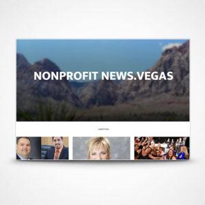 Non-Profit News Vegas