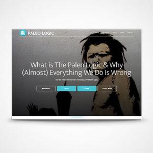 The Paleo Logic