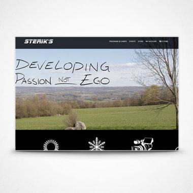 Sterik's